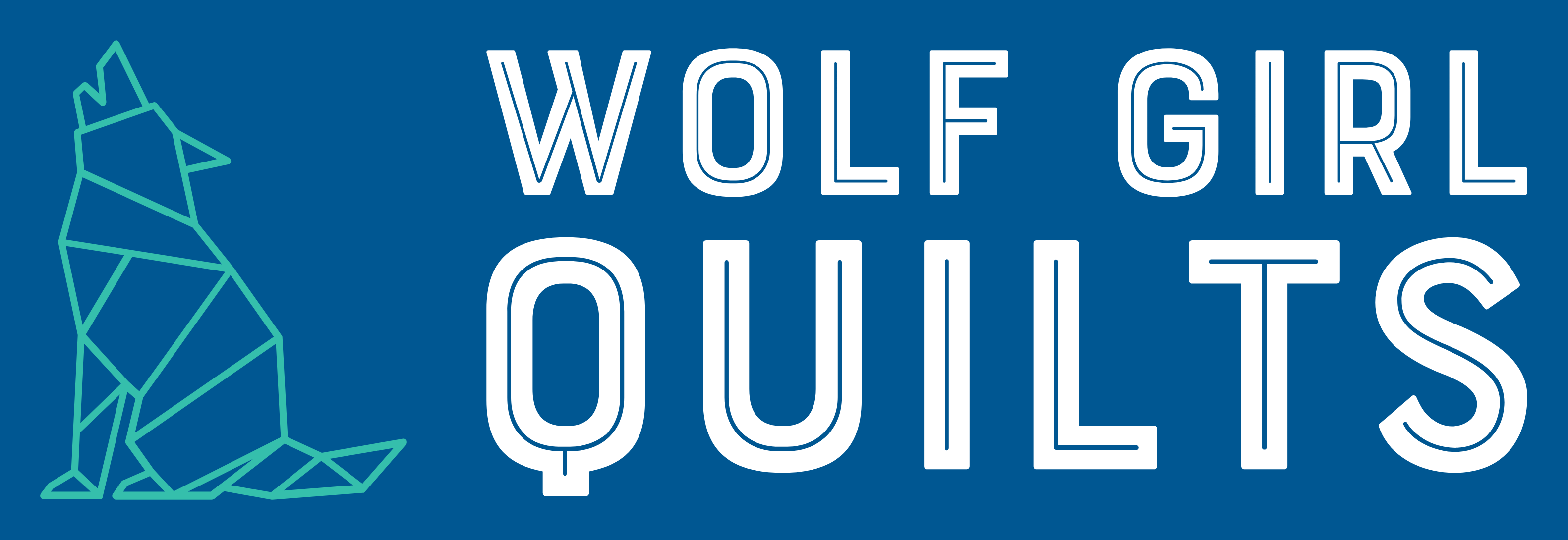 Wolf Girl Quilts